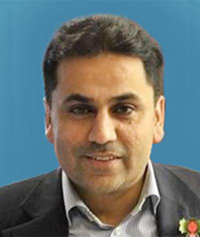 Shahzada Ahmed