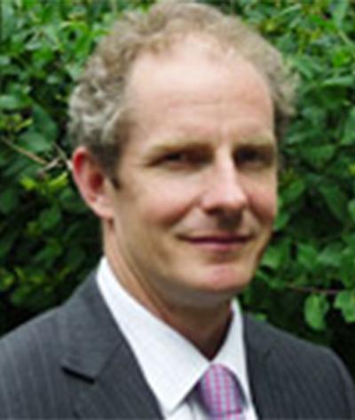 Rupert Obholzer