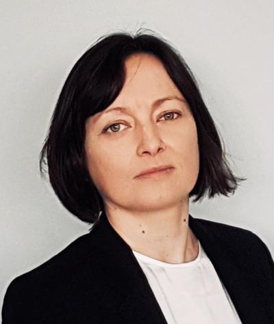 Caroline Hayhurst